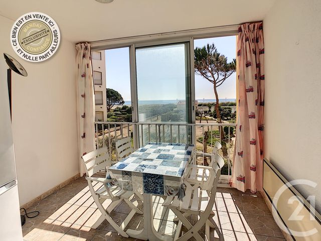 appartement - PORT LEUCATE - 11