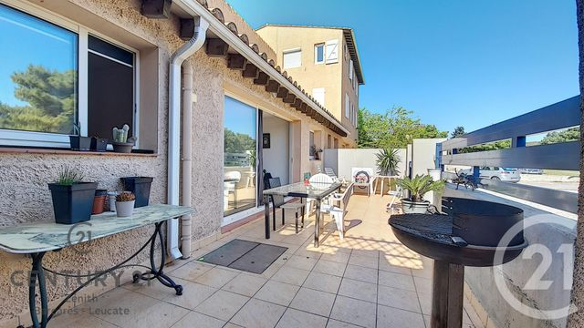 appartement - FITOU - 11